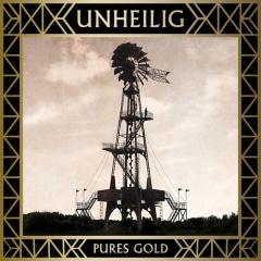 """""""Pures Gold"""" - новый сборник Unheilig"""