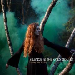 "Kari Rueslatten выпускает седьмой альбом ""Silence Is The Only Sound"""