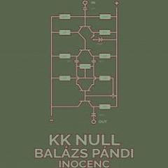 Отчёт: концерт KK Null в Праге (11.12.2016)