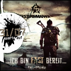 "Новый сингл ""Ich Bin Bereit!"" российского проекта Sturmmann"