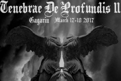 Отчёт: Etor Tenebrae De Profundis II
