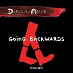 Depeche Mode - Going Backwards (Remixes) (2017)