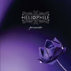 "Дебютный альбом Heliophile ""Permeate"""