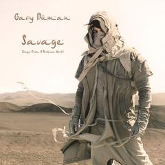 "Gary Numan представляет новый альбом ""Savage (Songs From A Broken World)"""