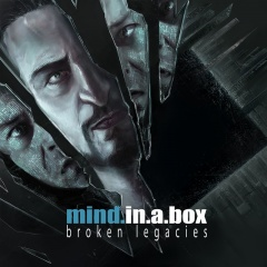"""Broken Legacies"" - седьмой альбом mind.in.a.box"