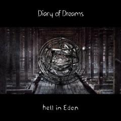 """Diary Of Dreams представляют тринадцатый альбом """"Hell In Eden"""""""