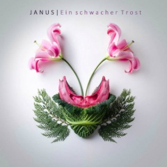 "Janus возвращаются с новым альбомом ""Ein Schwacher Trost"""