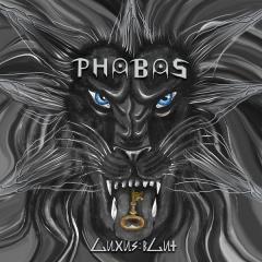 """Российский дуэт Luxus:Blut выпускает дебютный мини-альбом """"Phobos"""""""