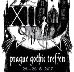 Отчёт: фестиваль Prague Gothic Treffen XII (2017)