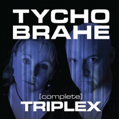 """Пятый альбом Tycho Brahe """"Triplex [Complete]"""""""