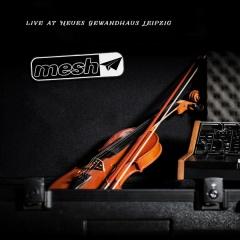 "Mesh представляют классический альбом ""Live At Neues Gewandhaus Leipzig"""