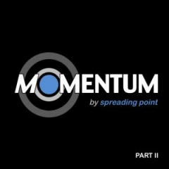 Spreading Point - Momentum Part II (2017)