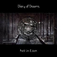 Рецензия: Diary Of Dreams - Hell In Eden (2017)
