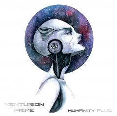 "Xenturion Prime (ex-Code 64) представляют второй альбом ""Humanity Plus"""