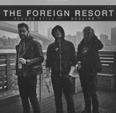 Отчёт: концерт The Foreign Resort в Праге (30.09.2017)