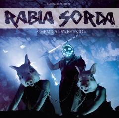 Отчёт: концерт Rabia Sorda в Праге (07.10.2017)