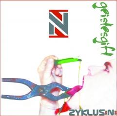 "Немецкий проект Zyklus :N: переиздаёт дебютную работу ""Geistesgift"""