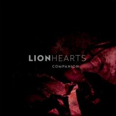 """Frank M. Spinath представит ремиксовый релиз """"Companion"""" своего сольного проекта Lionhearts"""