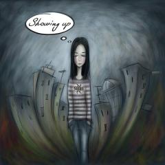 """N-616 выпускают новый сингл """"Showing Up"""" в преддверии альбома"""