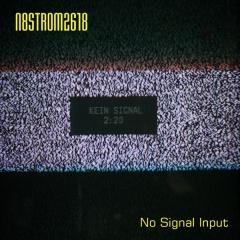 Новая порция ритмического шума от немца N8STROM2618