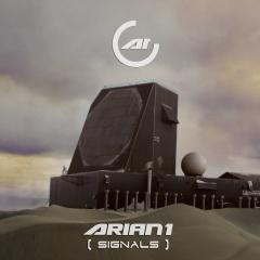 Космический футуризм Arian 1