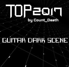 Лучшее за 2017 от Count_Death: Гитарная тёмная сцена