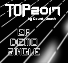 Лучшее за 2017 от Count_Death: Сингл, демо, мини-альбом