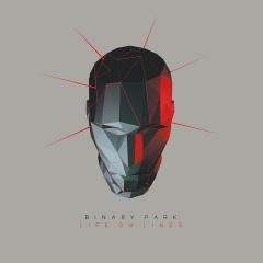"Binary Park представляют третий альбом ""Life On Lines"""