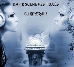 Карта летнего фестивального сезона Европы