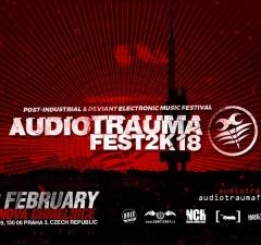 Отчёт: фестиваль Audiotrauma 2k18