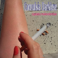 "Новый мини-альбом indie/synth проекта Convulsia Darklove ""Captatio Malevolentiae"""