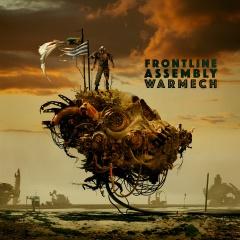 """WarMech"" - долгожданный сиквел Front Line Assembly"