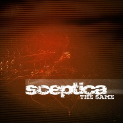 """The Same"" - третий мини-альбом немецкого проекта Sceptica"