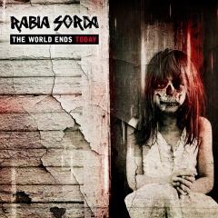 """Rabia Sorda представляют свой новый альбом """"The World Ends Today"""""""