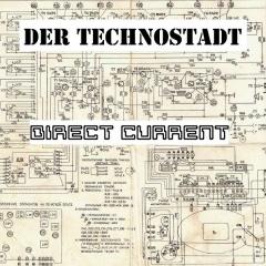 """Литовец Der Technostadt выпускает третий альбом """"Direct Current"""""""