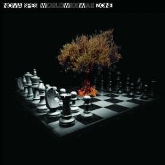 """Новый альбом немецкого проекта Nova-Spes """"WorldWideWar Zone"""""""