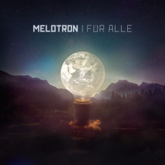 """Melotron возвращается с новым альбомом """"Fur Alle"""""""