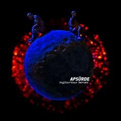 """Дебютный альбом венгерского трио Apsurde """"Inglourious Heroes"""""""