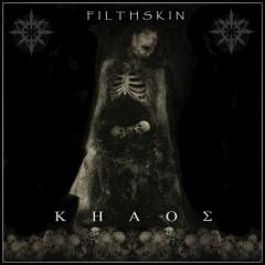 Хаос в новом альбоме бельгийского индустриальщика Filthskin