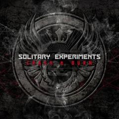 """Solitary Experiments выпускают новый сингл """"Crash & Burn"""""""