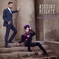 "Ashbury Heights представляют новый альбом ""The Victorian Wallflowers"""