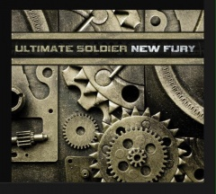 "Ultimate Soldier представит новый альбом ""New Fury"""