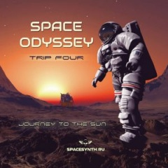 VA - Space Odyssey. Journey To The Sun (2018)