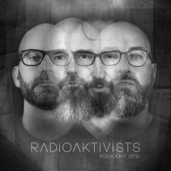 """Radioaktivists представляют дебютный альбом """"Radioakt One"""""""