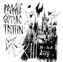 Отчёт: фестиваль Prague Gothic Treffen XIII