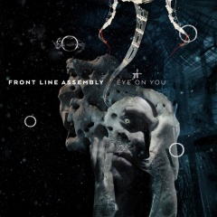 """Eye On You"" - новый сингл Front Line Assembly"