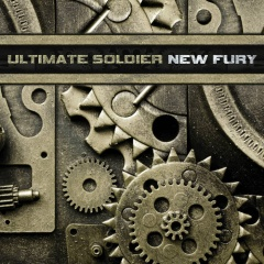 Ultimate Soldier - New Fury (2018)