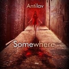 """Somewhere"" - новая работа готик электро проекта Antilav"