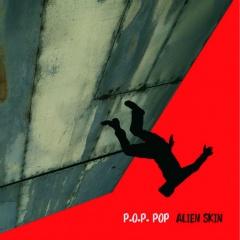 """Австралийский проект Alien Skin выпускает десятый студийный альбом """"P.O.P. Pop"""""""