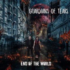 Guardians Of Tears - End Of The World (EP) (2018)
